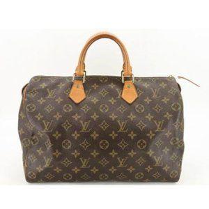 Handbags - 🌹Speedy 35 🌹Bag by Luis Vuitton